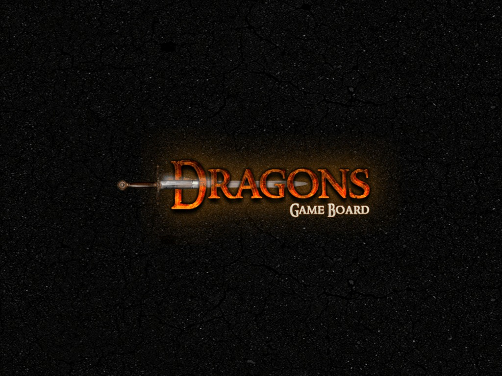 Dragons Gameboard's video poster