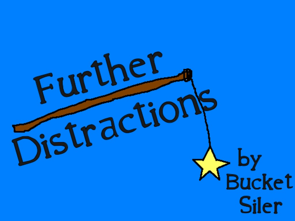 Further Distractions's video poster