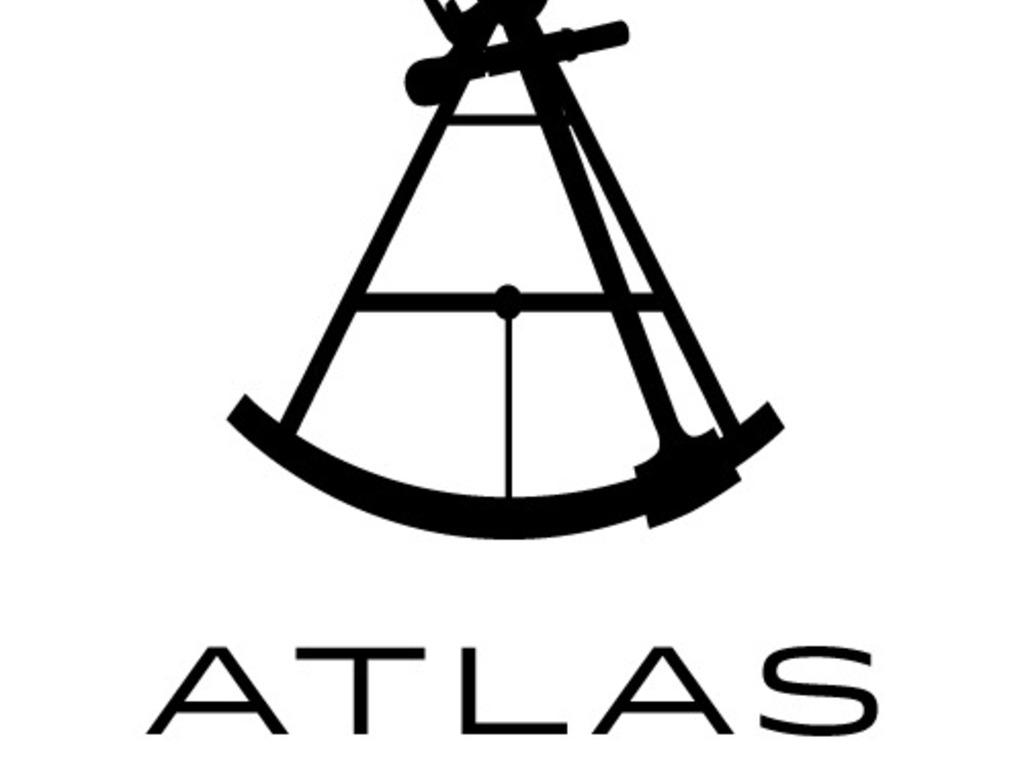 The Atlas Review's video poster