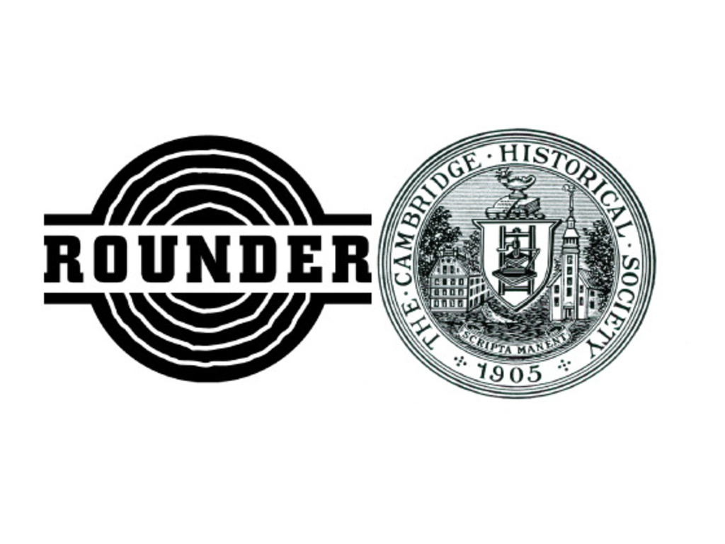 Build a Home for the Rounder Records CD Archives's video poster