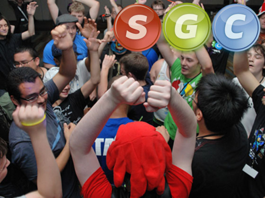 Let's Throw The Best Gaming Party in The World AGAIN! SGC 3!'s video poster