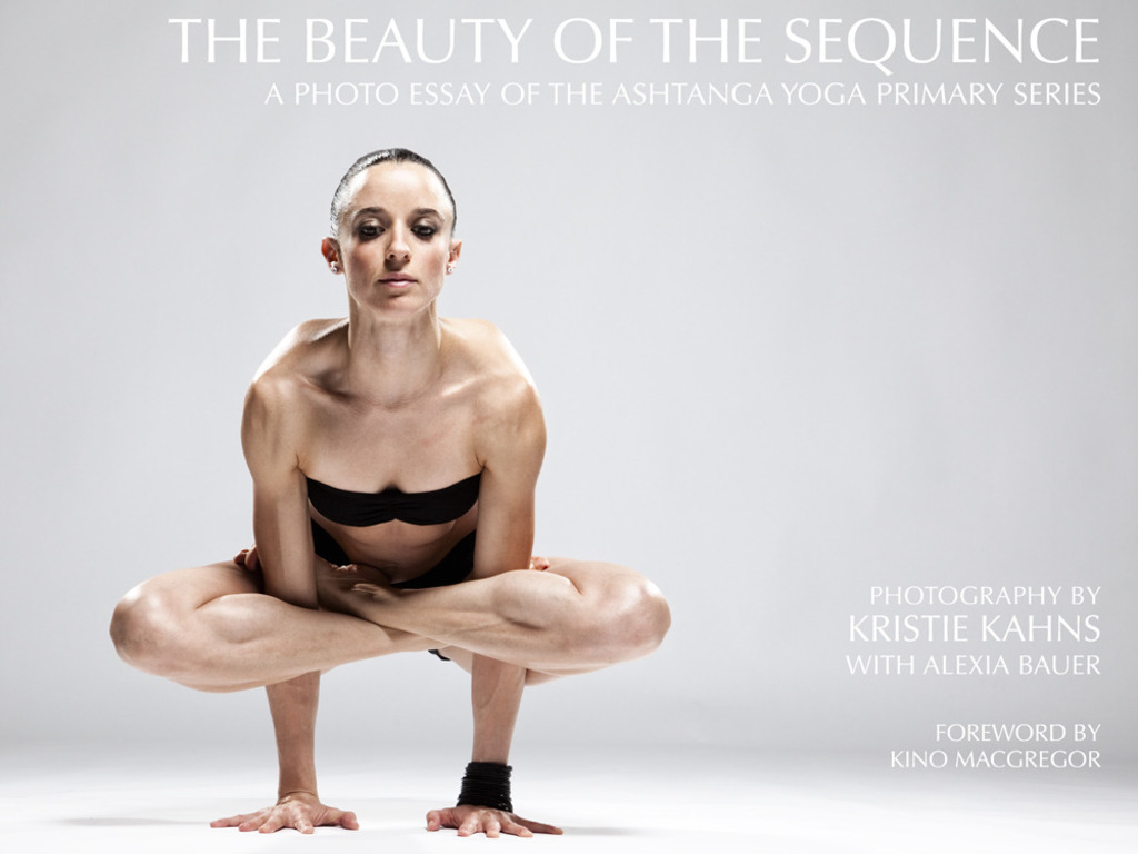 """The Beauty of the Sequence"" photo book by Kristie Kahns's video poster"