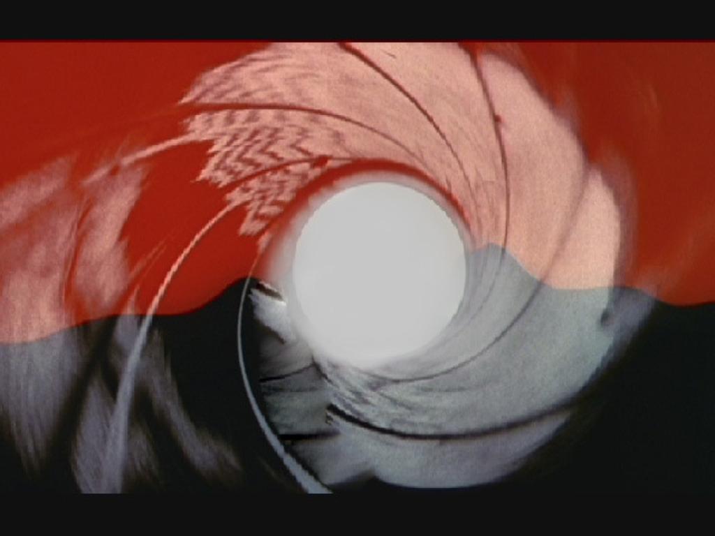 Shaken's video poster