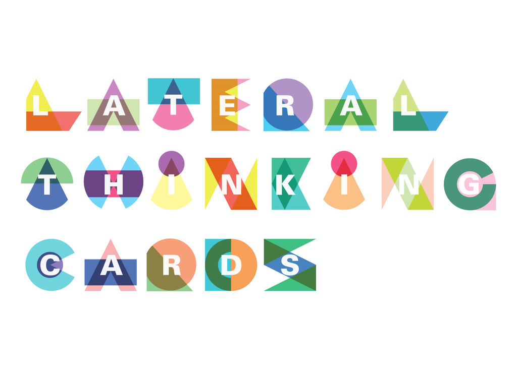Lateral Thinking Cards's video poster