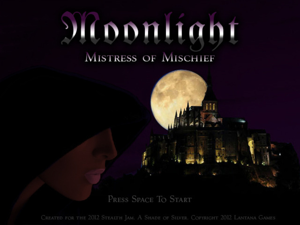 Moonlight: Mistress of Mischief (Canceled)'s video poster