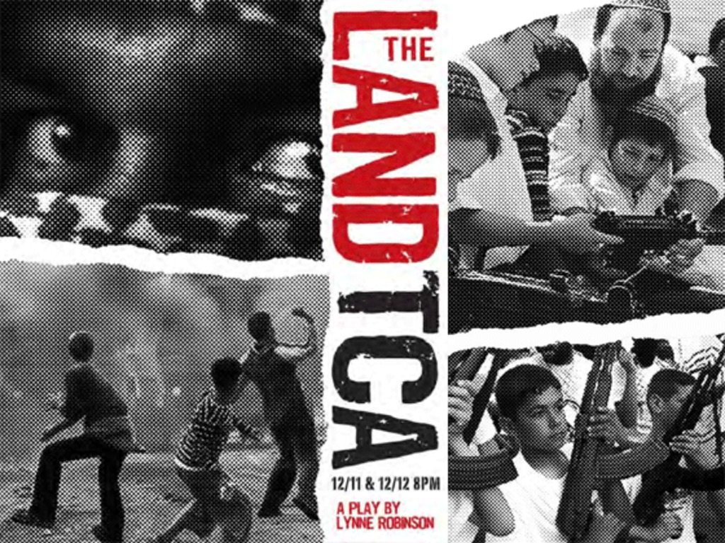 The Land (Canceled)'s video poster
