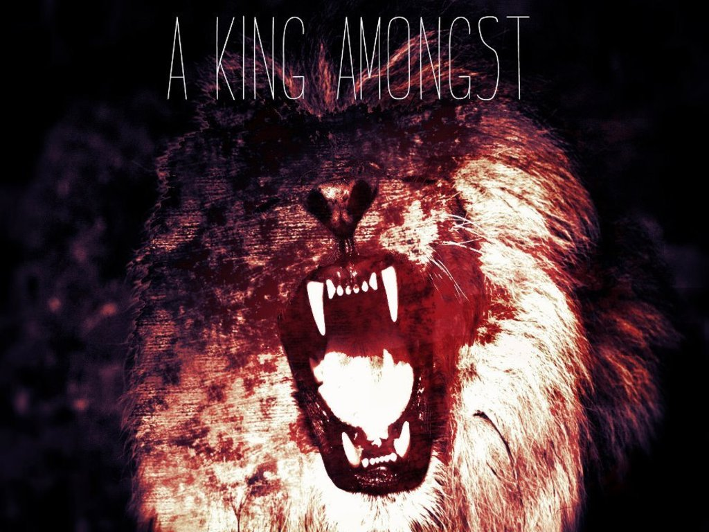 A King Amongst Lions first album dedicated to Aurora victims's video poster