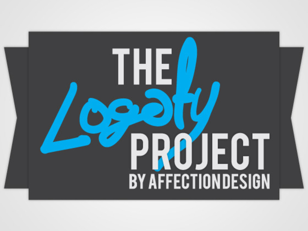 The Logofy Project's video poster