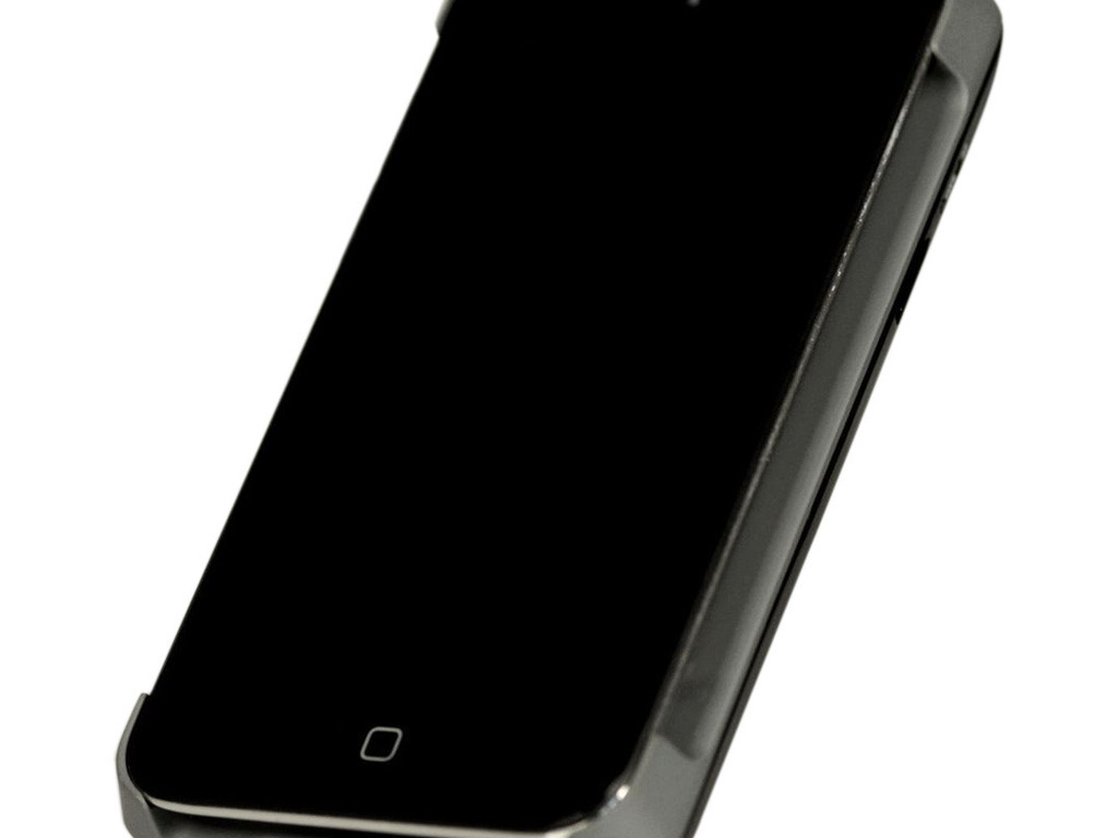 Freedom Sleeve: Turn your iPod into an iPhone (Suspended)'s video poster