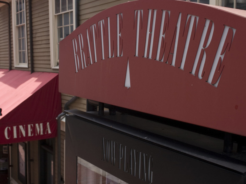 Brattle Theatre: Digital Projection & HVAC Renovation's video poster