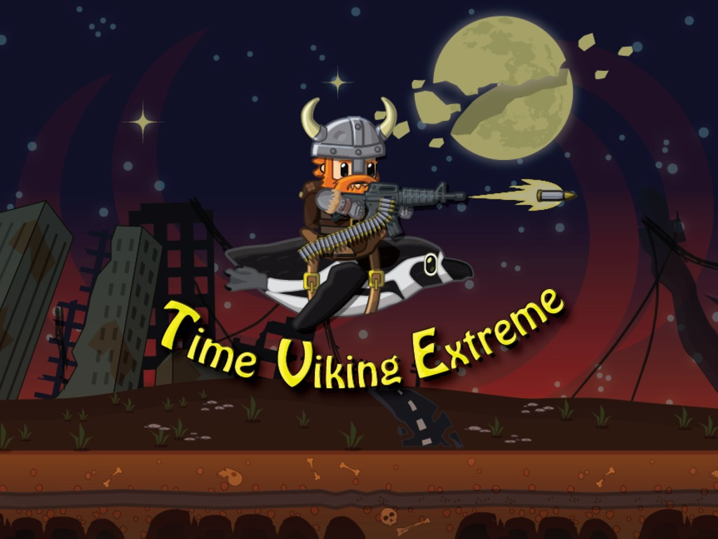 Time Viking Extreme's video poster