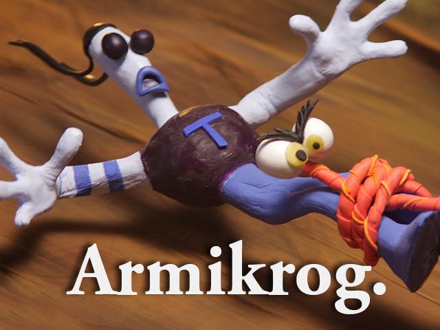 Armikrog.'s video poster