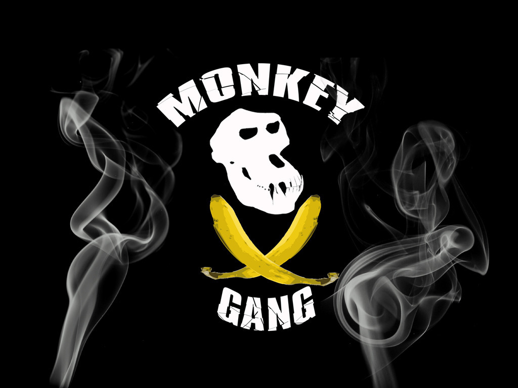 Chicken & Beef Presents Monkey Gang The Mockumentary's video poster