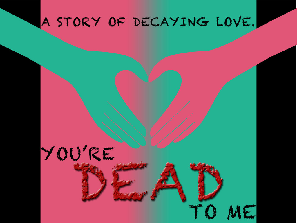 You're Dead To Me's video poster