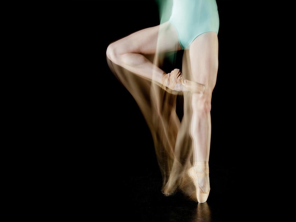 Esprit de Corps - A Ballet Photography Book's video poster
