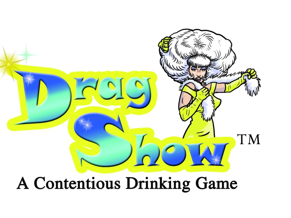 Drag Show the Drinking Game's video poster