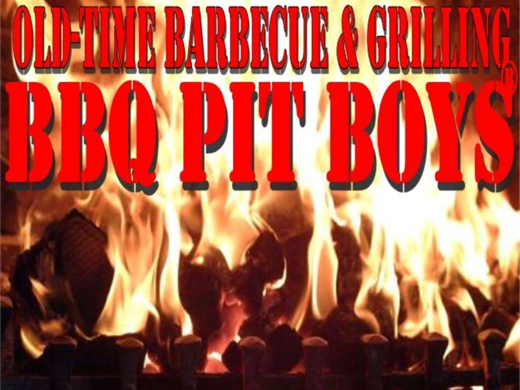 BBQ Pit Boys Old-Time Barbecue and Grilling Show's video poster