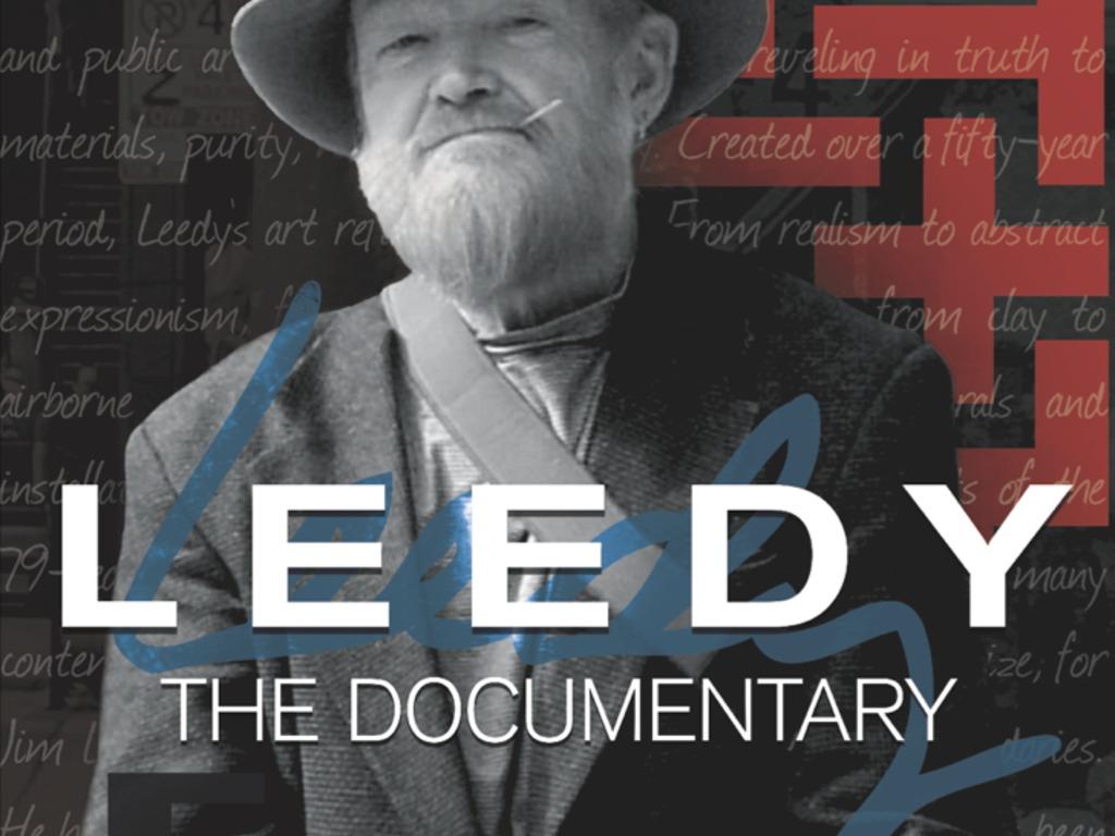 Leedy: The Documentary's video poster