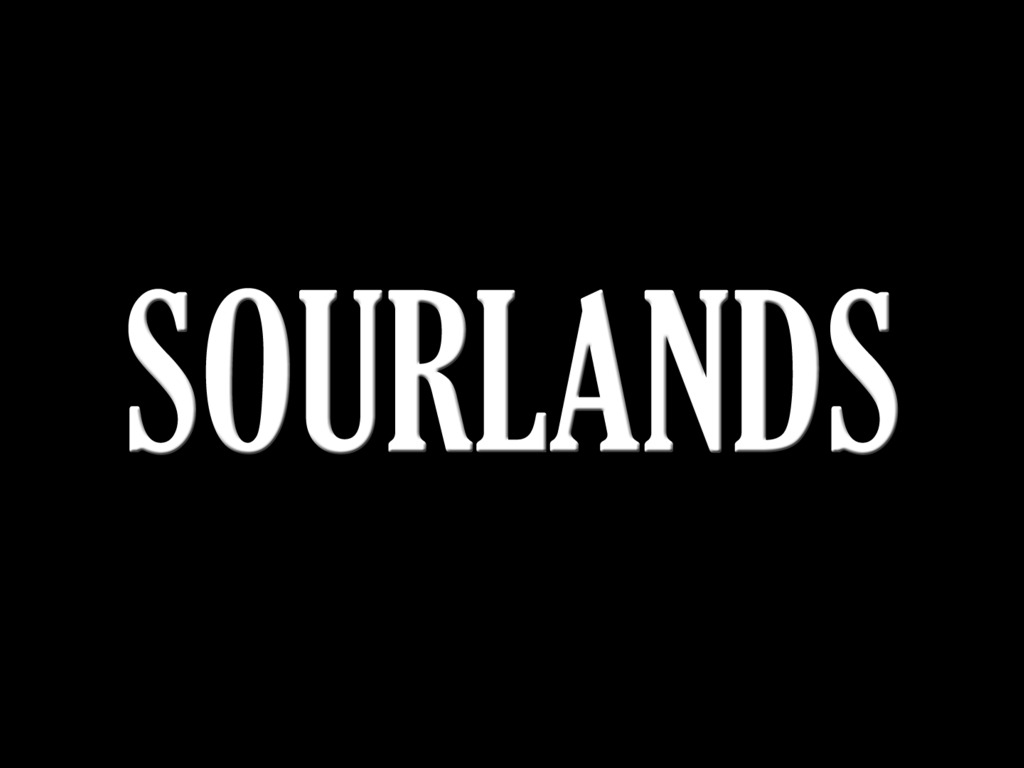 Sourlands: A Story of Land, Energy and a Life More Local's video poster