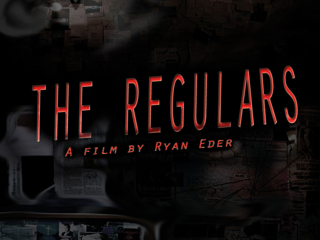 "Support ""The Regulars""! (Canceled)'s video poster"