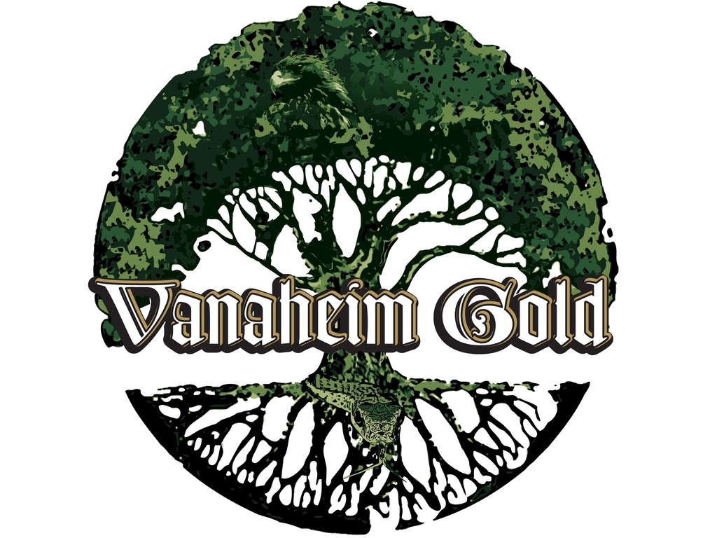 Vanaheim Gold: Our first honey wine (mead) production run's video poster