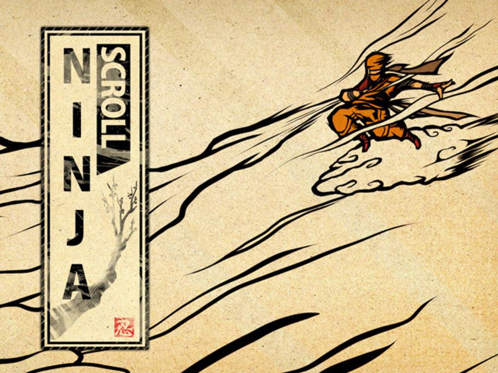Scroll Ninja's video poster
