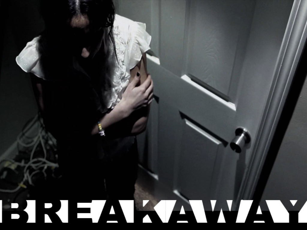 Breakaway: A Community-Produced Puzzle Thriller's video poster
