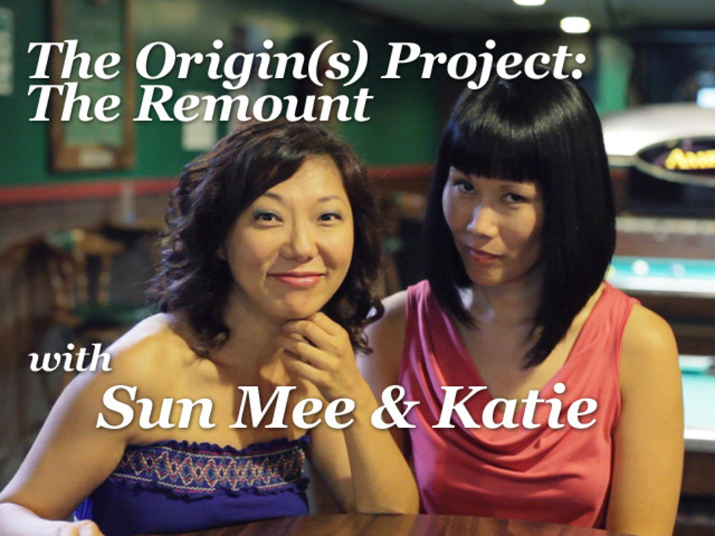 The Origin(s) Project: THE REMOUNT's video poster