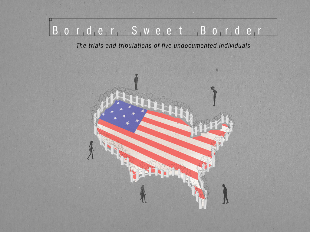 Border Sweet Border's video poster