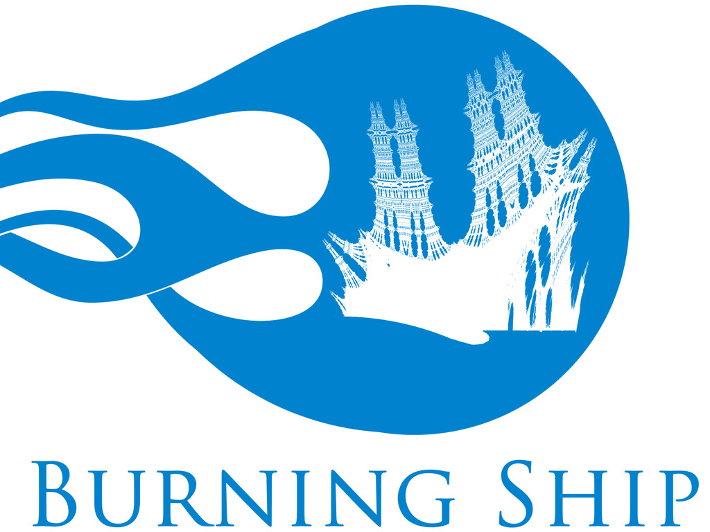 Burning Ship Project's video poster