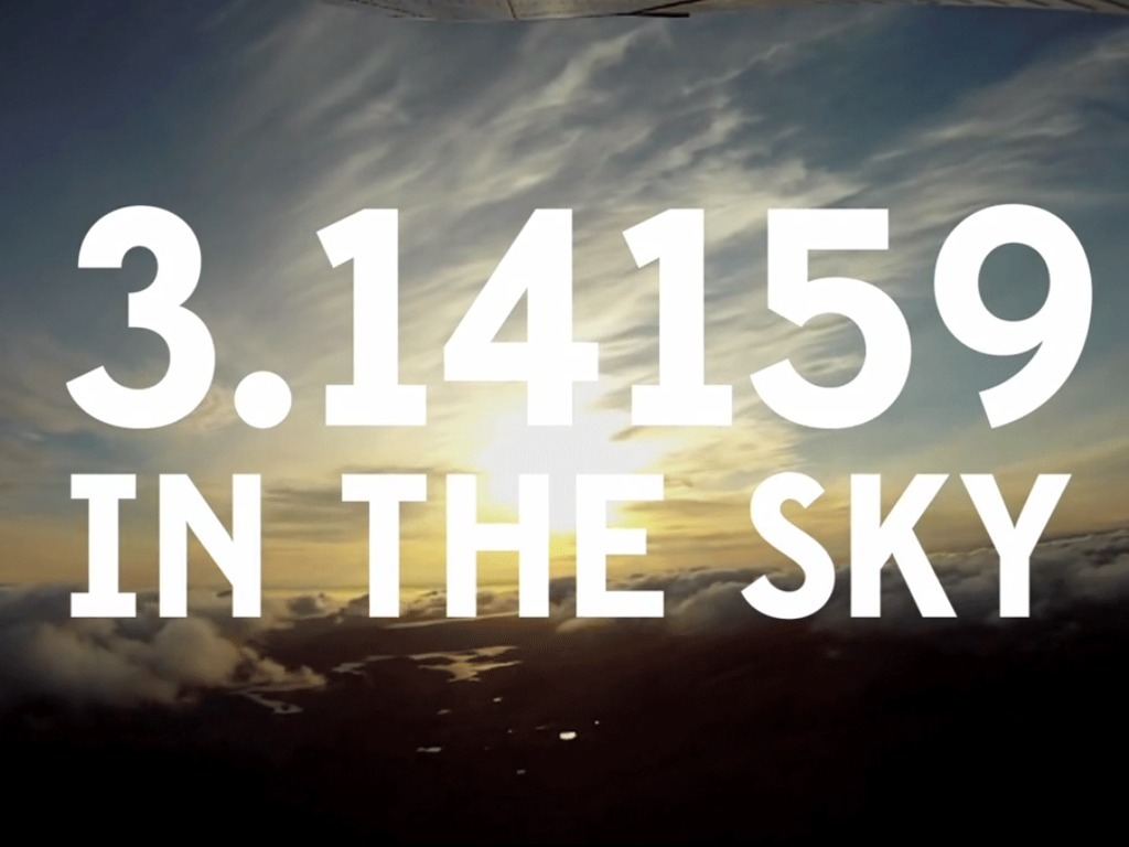 Pi In The Sky's video poster