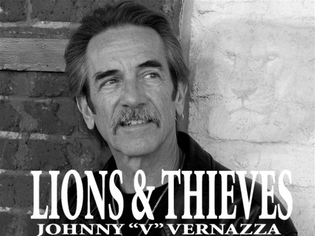 """Johnny """"V"""" Vernazza : Lions & Thieves's video poster"""