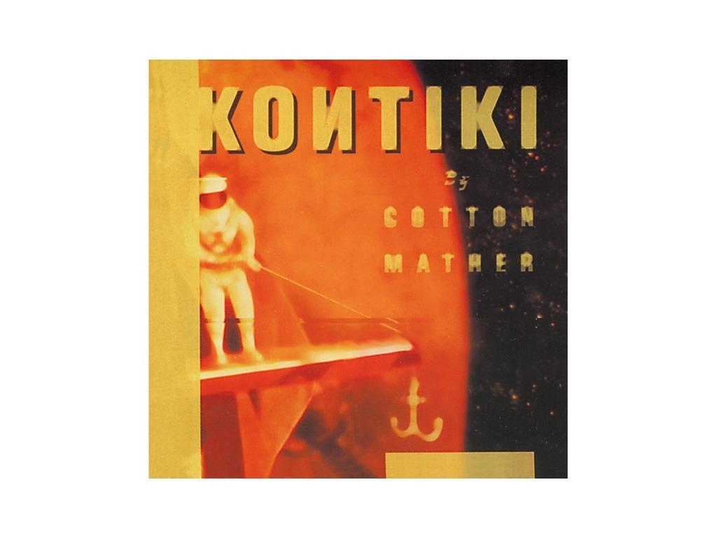 Kontiki Deluxe's video poster
