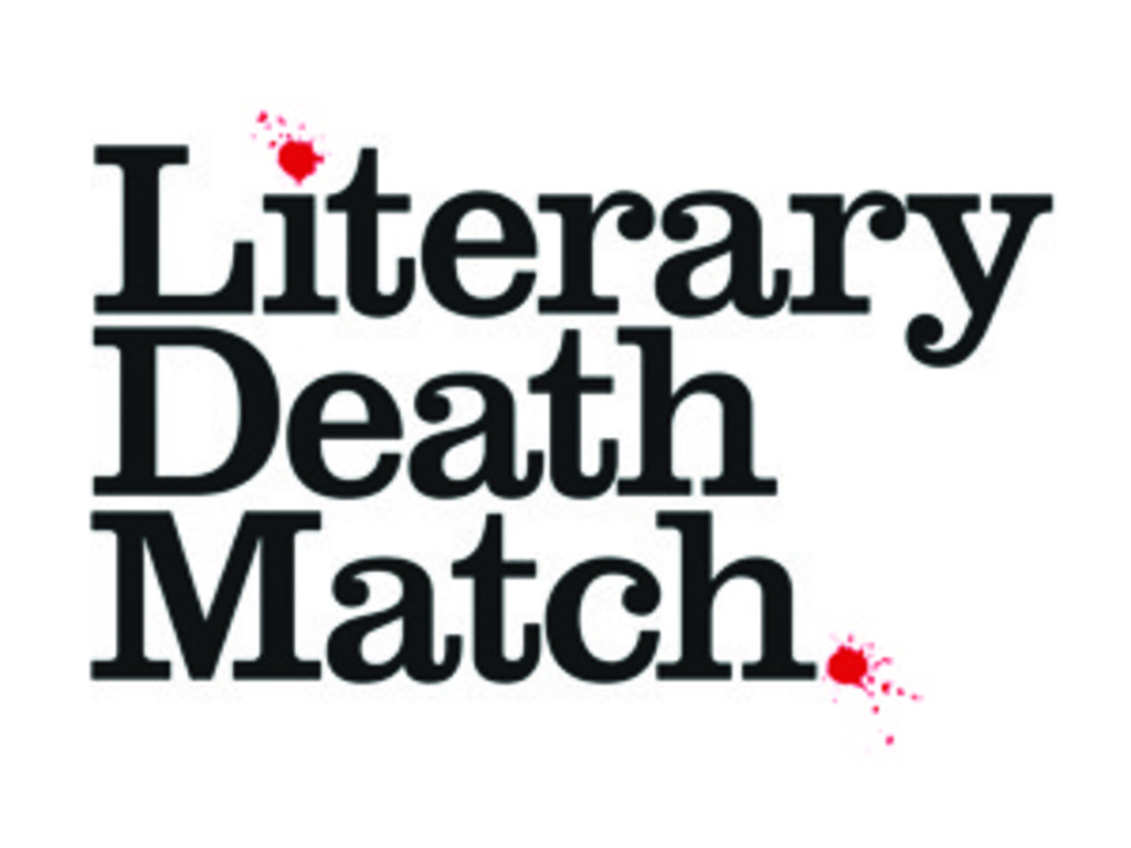 Literary Death Match TV: The Pilot's video poster