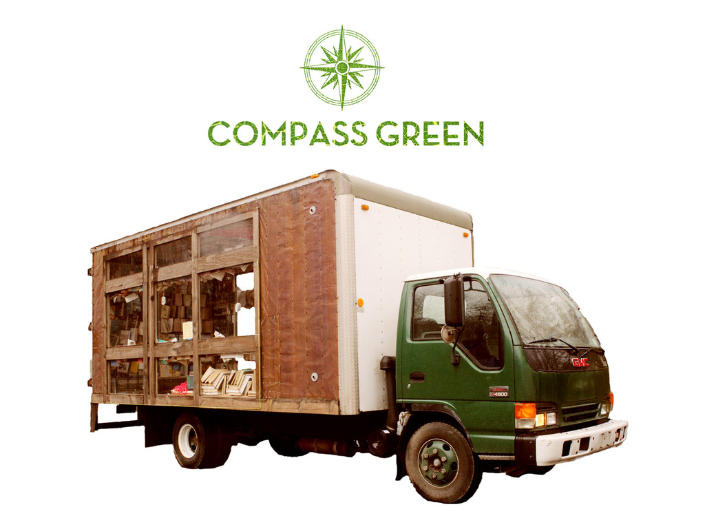 Compass Green: A Mobile Greenhouse Project's video poster