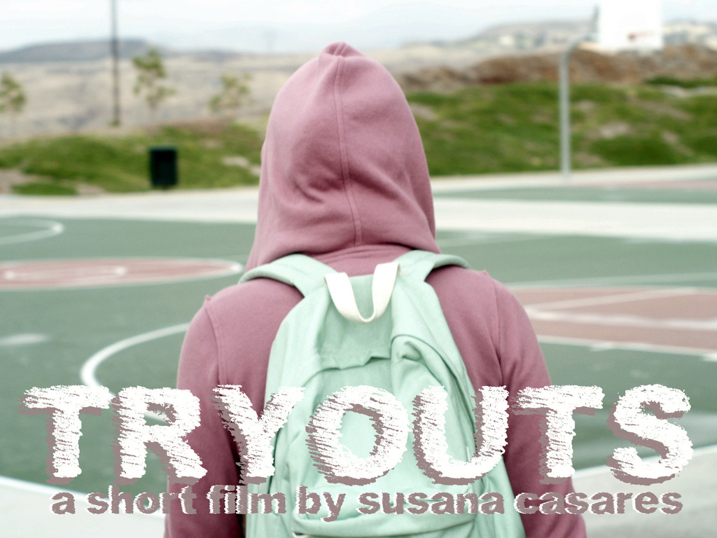TRYOUTS ✸ post production funds's video poster