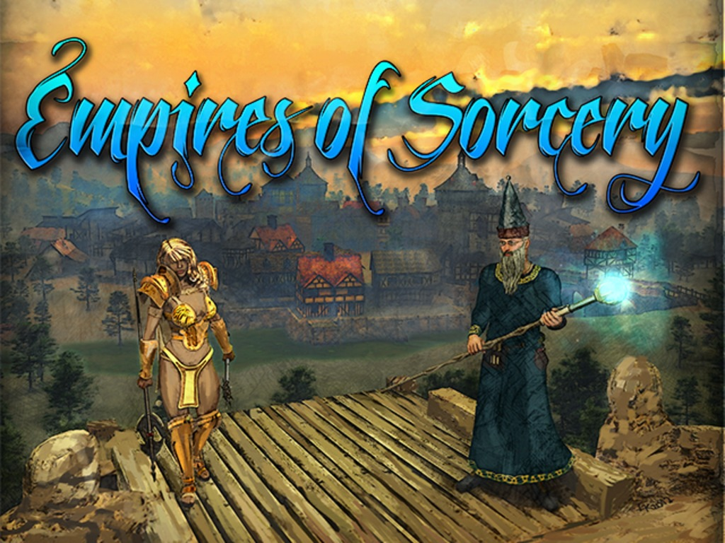 Empires of Sorcery's video poster