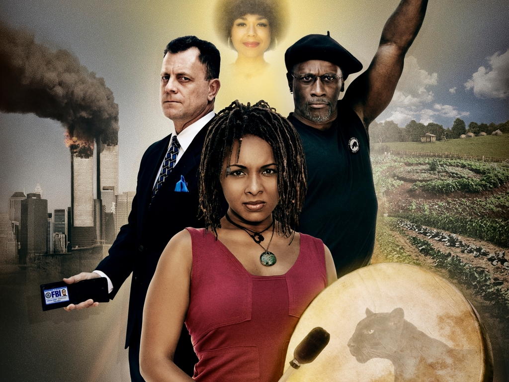 AMERICAN UBUNTU - a healing story for the USA's video poster