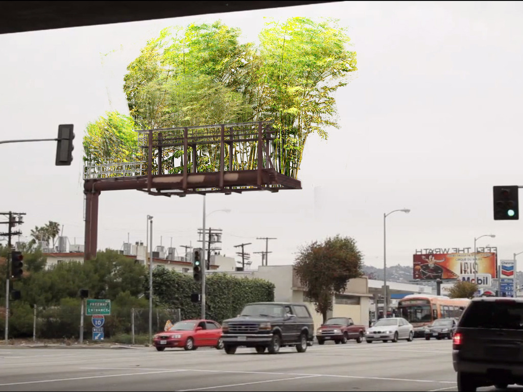 Urban Air - Los Angeles's video poster