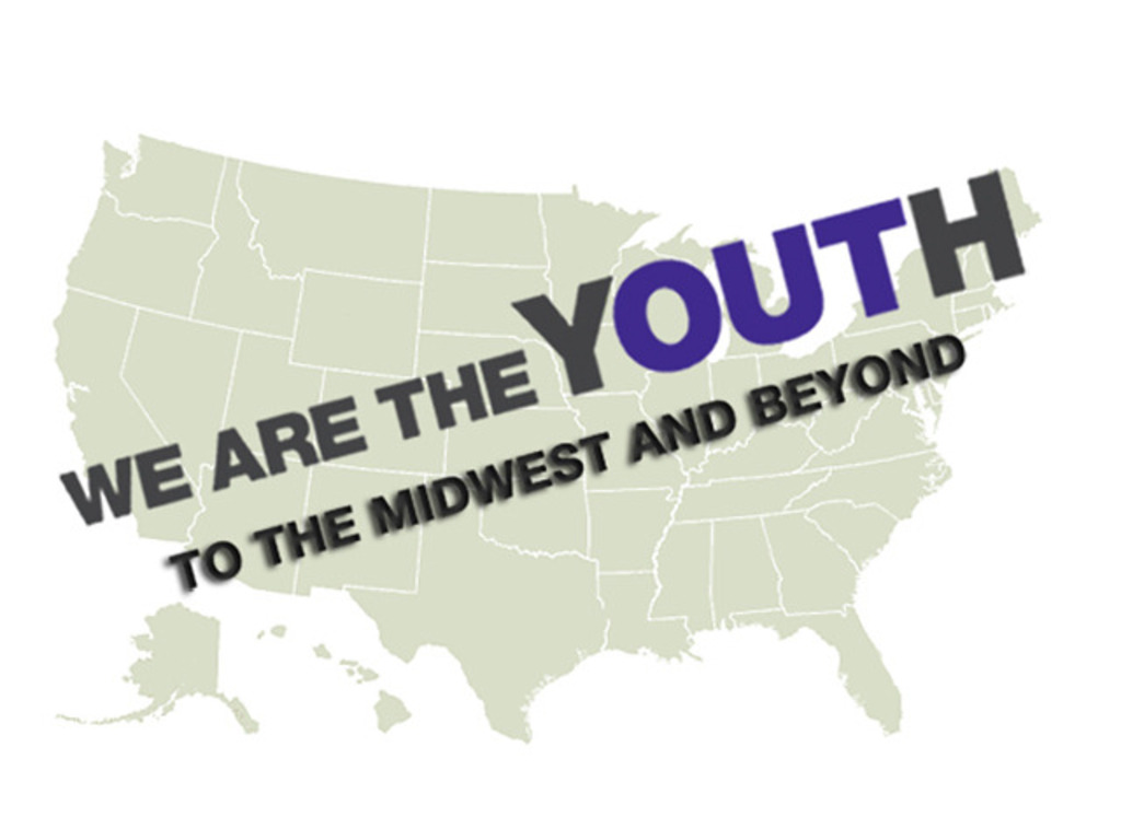 We Are the Youth: To the Midwest and Beyond's video poster