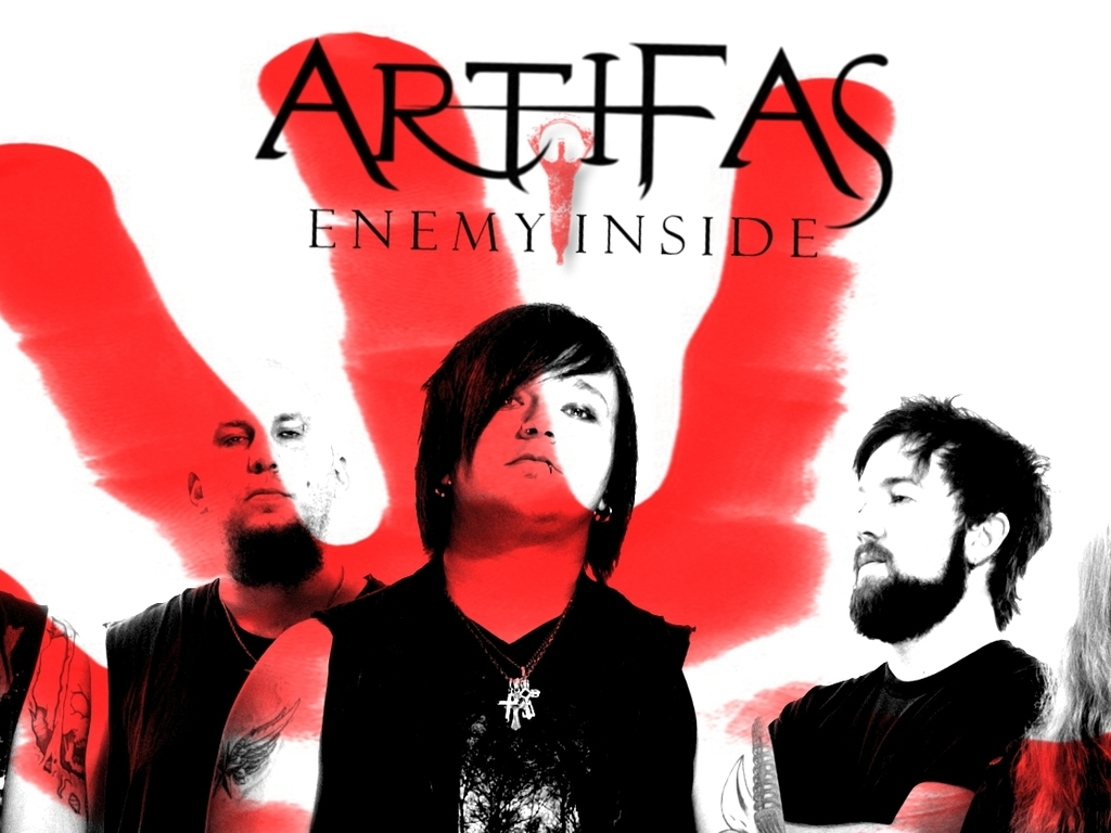 Artifas's video poster