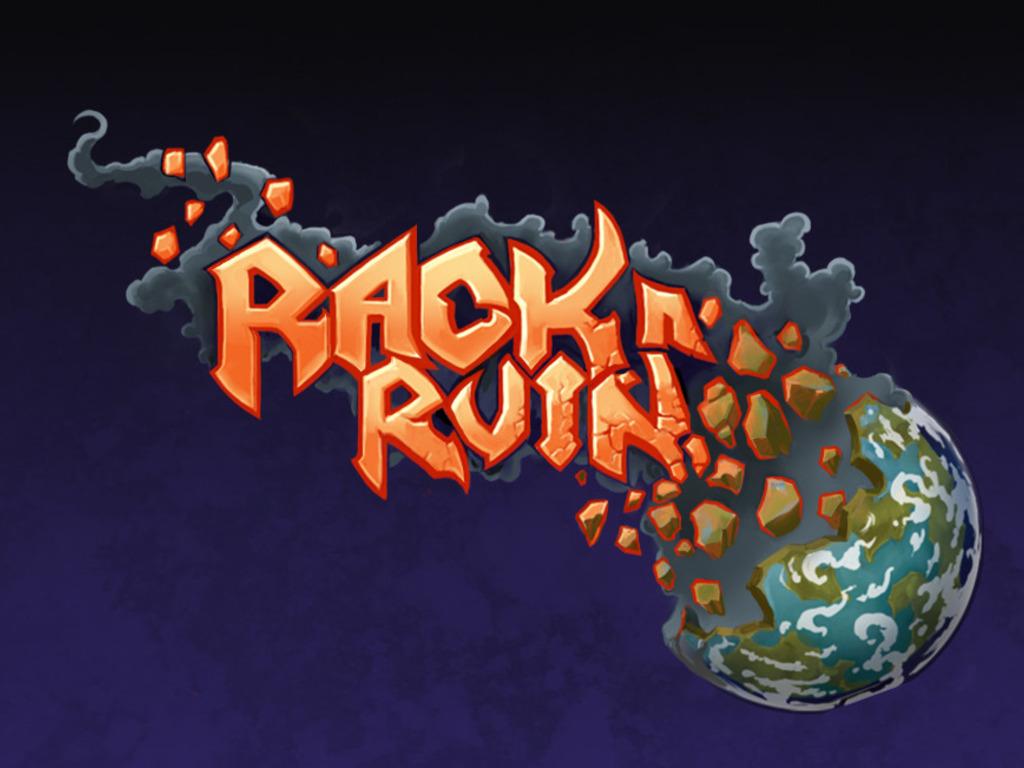 Rack n Ruin's video poster
