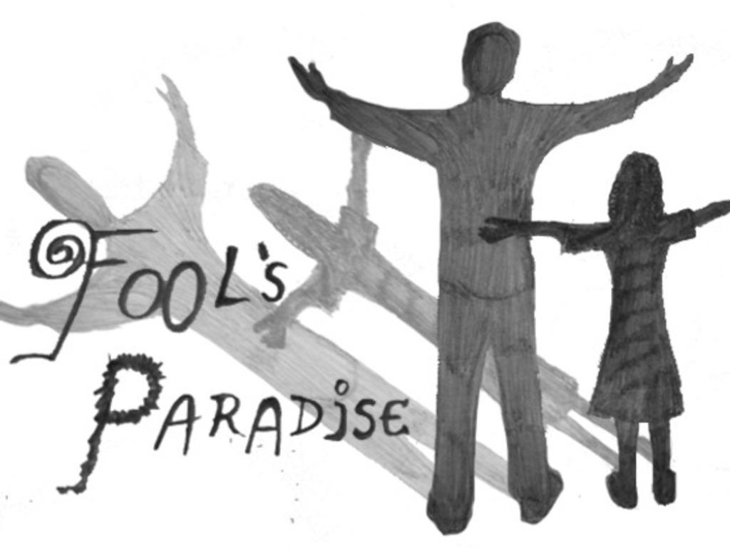 Fool's Paradise: A Dark Fantasy's video poster