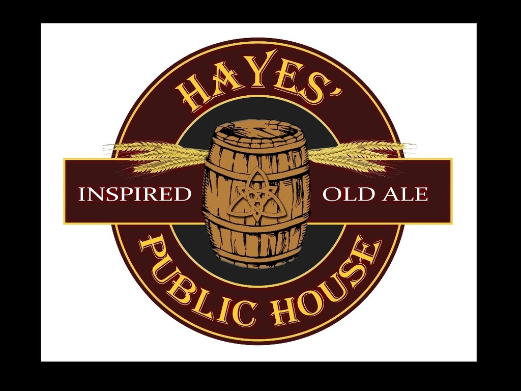 Hayes' Public House - Craft Ales Inspired by Heritage's video poster