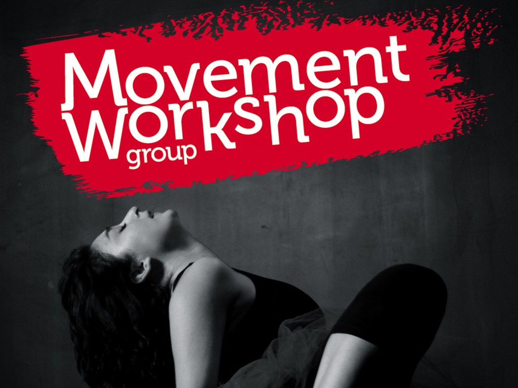 Movement Workshop Group's New Dance Short's video poster