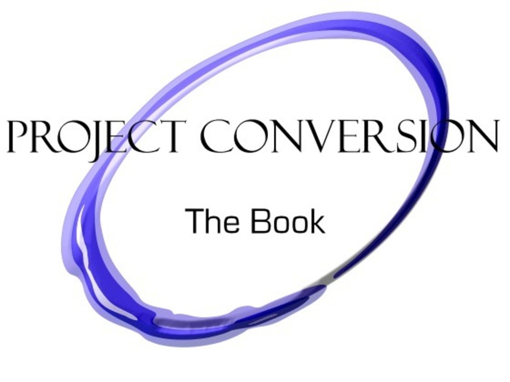 Project Conversion: A Year of Immersion into 12 Religions's video poster