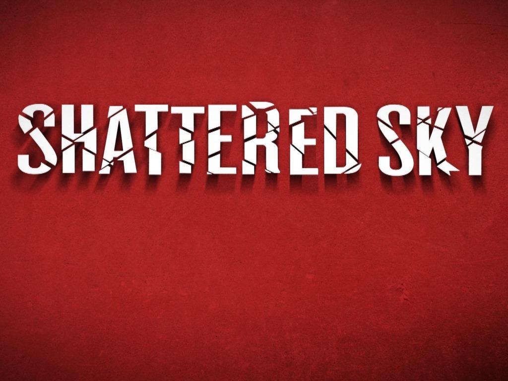 Shattered Sky Film's video poster