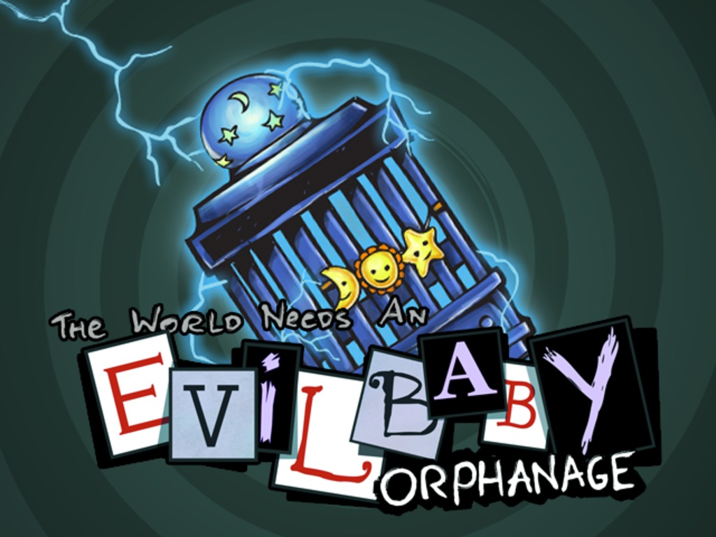 Evil Baby Orphanage's video poster