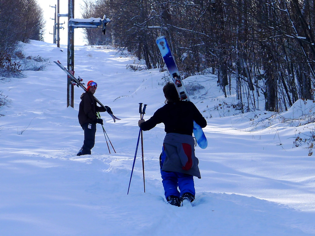 The Story of Small Ski Areas's video poster