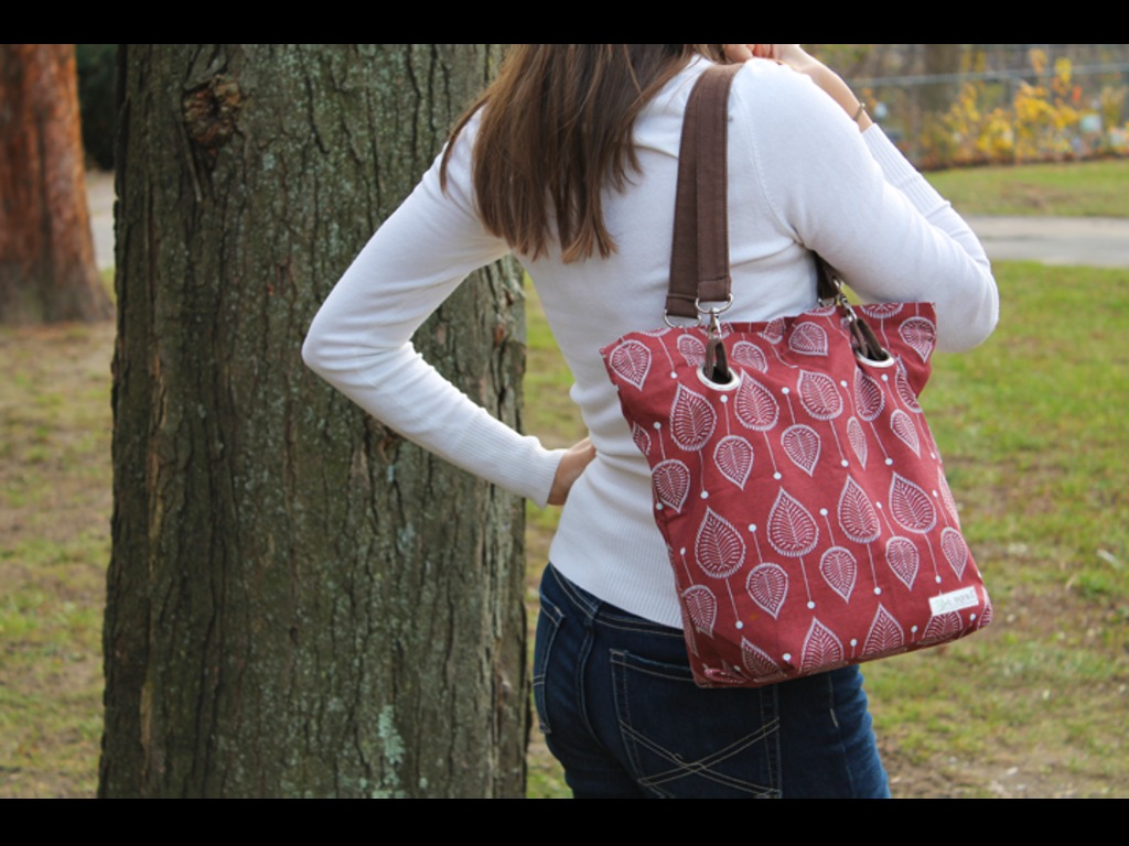 Juneberry Bags: Style Meets Versatility's video poster